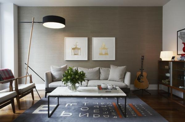 meuble tv contemporain design