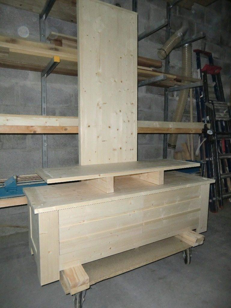 meubles tv design