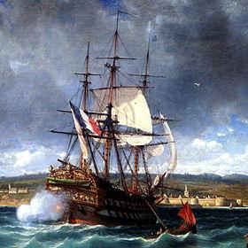voyage pirate