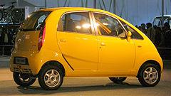 voiture neuve la moins chere